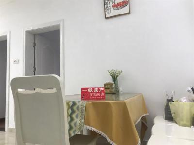 中海花园对面日月星城精装三房南北通透送车库,产权满2年图片