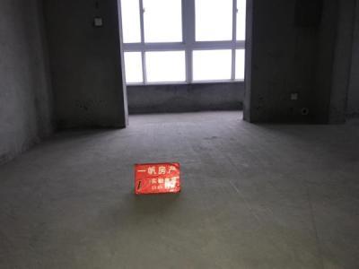 钱江绿洲 四房毛坯阳光楼层双卫仅150万图片
