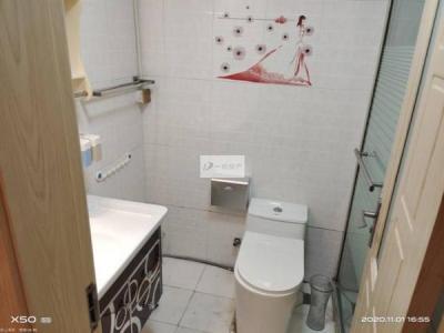 低总价首付仅15万 依云香溪豪装新房拎包入住 面积 37.图片