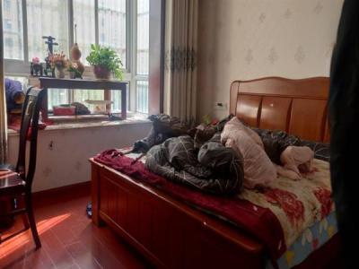 城西南  神州路学校旁 神州豪苑精装三房148平送大车库16图片