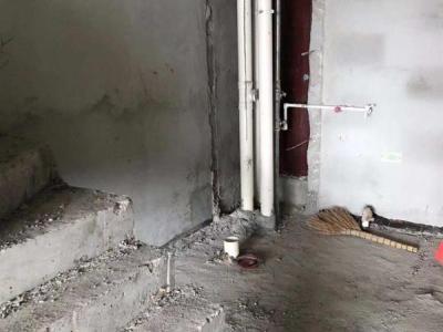 阳光名寓 复式楼中楼挑高实用100平.民用水电通燃气.申鑫图片
