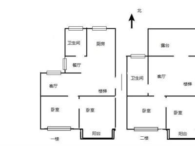 空中别墅(丽阳广场)4室毛坯农民街招商城附近万泰时代城新纪元图片