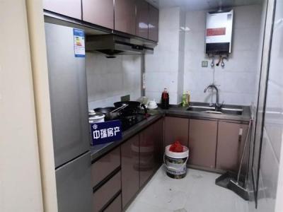 城东 景山中学 景山名门 精装修 电梯房 满二图片
