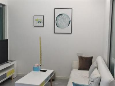 绿地商务城 朝南公寓 豪华装修78.32平 70.5万图片