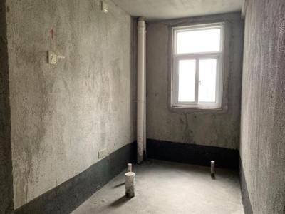 高教公寓 毛坯三房 128平 138万 送车库图片