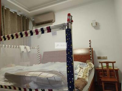 小学旁日月星城 精装大三房119.01平单价仅16800图片
