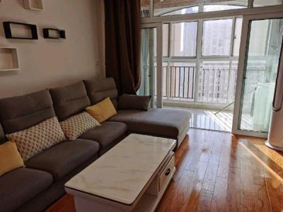 地暖房 中南世纪城景城二期 4室2厅2卫图片