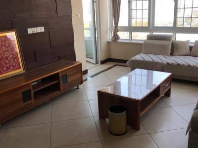 钱江方洲(南区) 2室1厅1卫 精装修 家电家具全 拎包即住图片