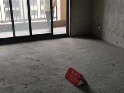 锦尚花城 毛坯三房 101平 127.8万图片