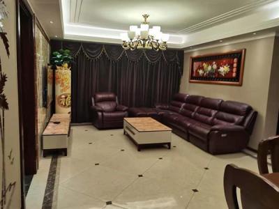 地暖房 金融城 3室2厅2卫图片
