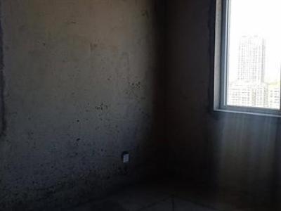 荷塘月色 毛坯三房 面积117平 车库7.25平 152万图片