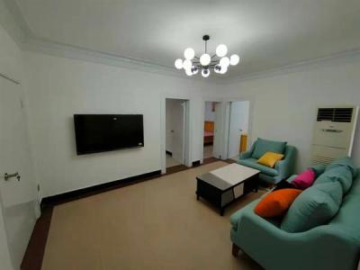 悦达嘉园旁 亨达公寓 精装修 一楼带30平院子图片