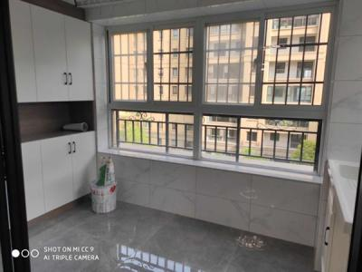 新弄里商圈康居路橡树湾精装电梯带地暖两房新装修未入住图片