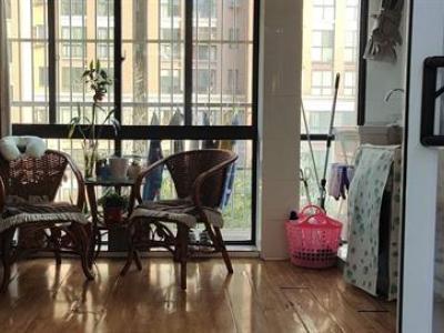 步行上南一小(紫金花园)3室精装中盐中近天骄华庭现代华庭九樾图片
