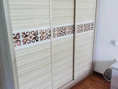 盐南新村大庆新村旁 一区 精装二室 四楼图片