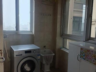 钱江方洲(南区) 地暖大三房 家电齐全 出行方便 拎包入住图片
