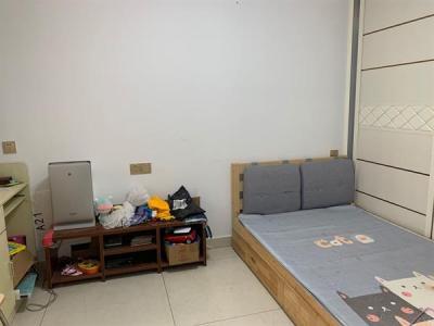 外国语学校对面城东品质小区 城东一号花园 精装两房86.02图片