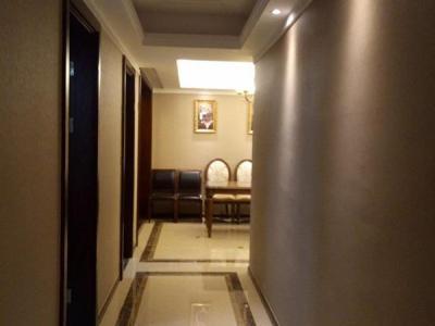 地暖房 车位 金融城 3室2厅2卫图片