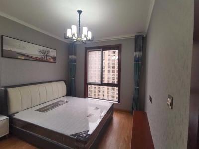金辉城一期 精装三房未入住 户型通透采光优秀218万   1图片