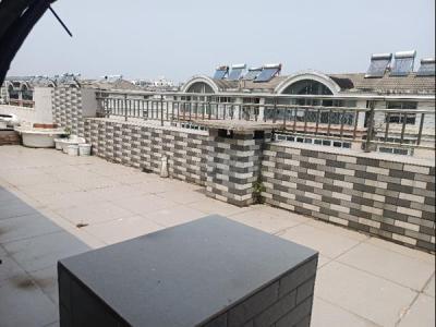 出售新日月·翠洲嘉园 219.8平米 复式 精装210万出售图片
