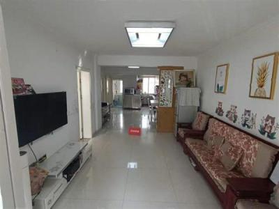 万达广场华兴腾飞新城 3室2厅1卫 95.74m图片