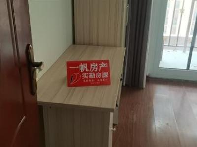 金辉城 好楼层双阳台 采光好 89.3平 155万图片