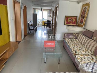 88平 2室2厅 源缘小区 精装修 满五  住房 居家自住图片