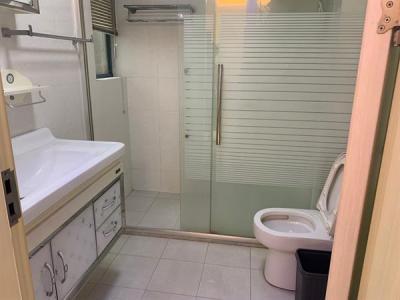 城西南 天澜湾花园 精装修3室2厅92.89平 165万 拎图片