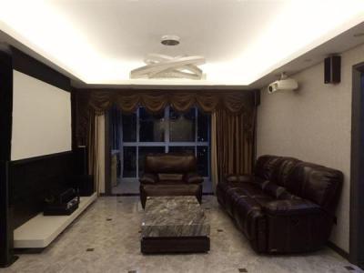 地暖房 香苑西园豪装3室2厅1卫出租图片