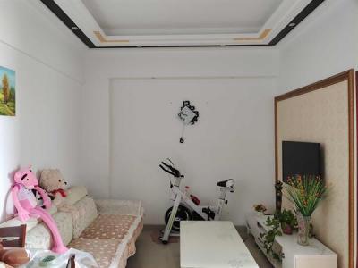 城东 华景园  精装两房 次顶楼总价低 75.9平 119万图片