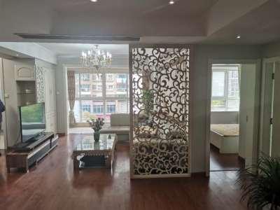 出租锦盛豪庭 110平米 3室精装修 2500元/月图片