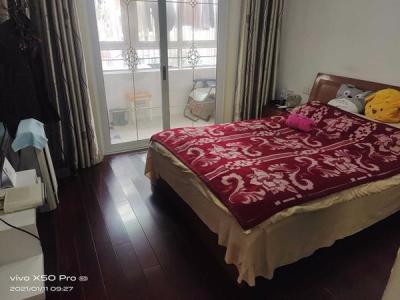 城南光明花苑 大平层精装四房 采光好 单价1.28万图片