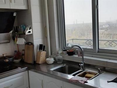 城西 青年路高架 腾飞新城 精装两房带车库84.51平125图片