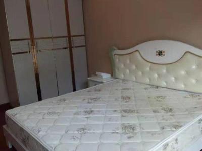 地暖房 金融城精装2室2厅 正南户型出租图片