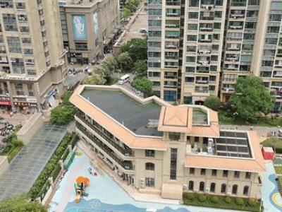 5 城西南 兴都公寓对面恒大名都精装三房 单价仅一万二130图片