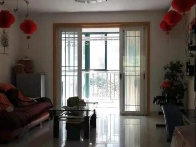 青年路高架附近 水岸名都丁香园清爽套房出租图片