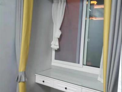 地暖房 城东一号精装套房出租包物业图片