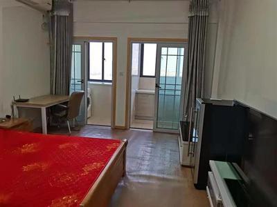 宝龙公寓 盐渎公园旁 1居室 休闲 娱乐 生活一体图片