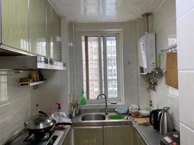 城西南清华学仕园精装电梯小高层送车库总价只要122万图片