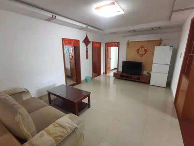 出租汽配苑 105平米 3室2厅1卫,2200元/月图片
