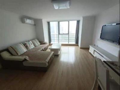 城南聚龙湖 凤凰汇 精装修 复式挑高公寓楼中楼 龙泊湾附近图片