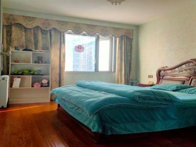 金色蓝庭 豪装洋房 4楼 总高7楼 面积132.33平 22图片