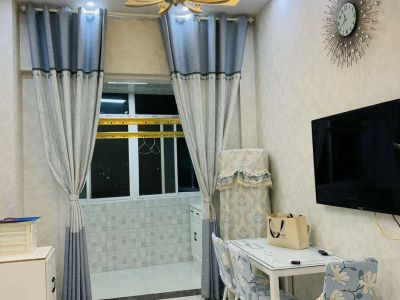 出租东方绿苑 45平米 2室1厅 1500元/月图片