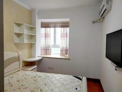 公园道1号 3000元 2室2厅1卫 精装修,封闭小区,有钥图片