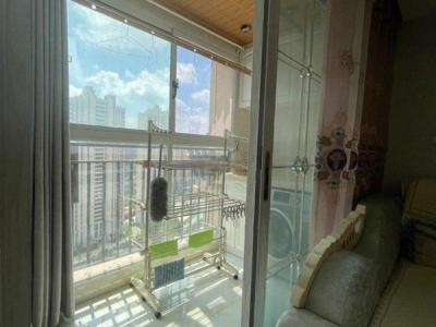 中南世纪城景城二期 2室1厅1卫图片