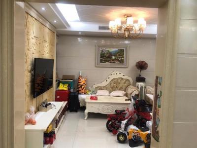 城西南 蝶湖湾精装三房  超高得房率 降价出售 152万图片