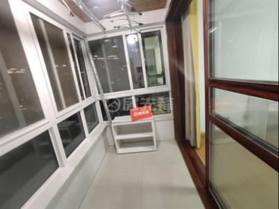 城南华厦绿城精装3房 房东自住采光层 周边商圈成熟 房东诚售图片