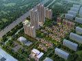 中庚·香海新时代 鸟瞰图