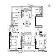 3室2厅2卫 3室2厅2卫