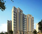 城东一号 建筑立面图